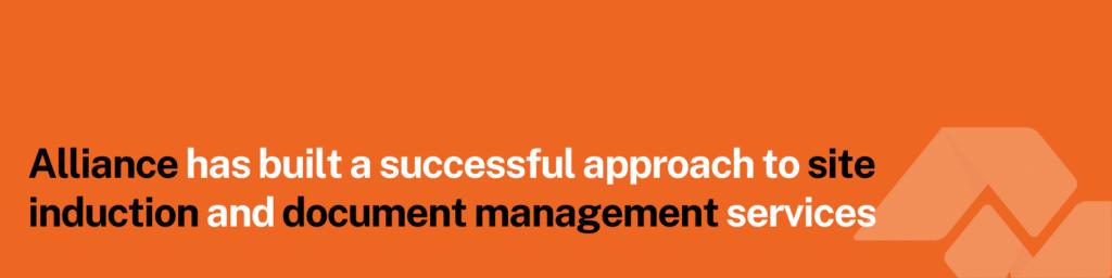 Induction Management -